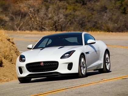 43 All New Jaguar F Type 2019 Review Reviews