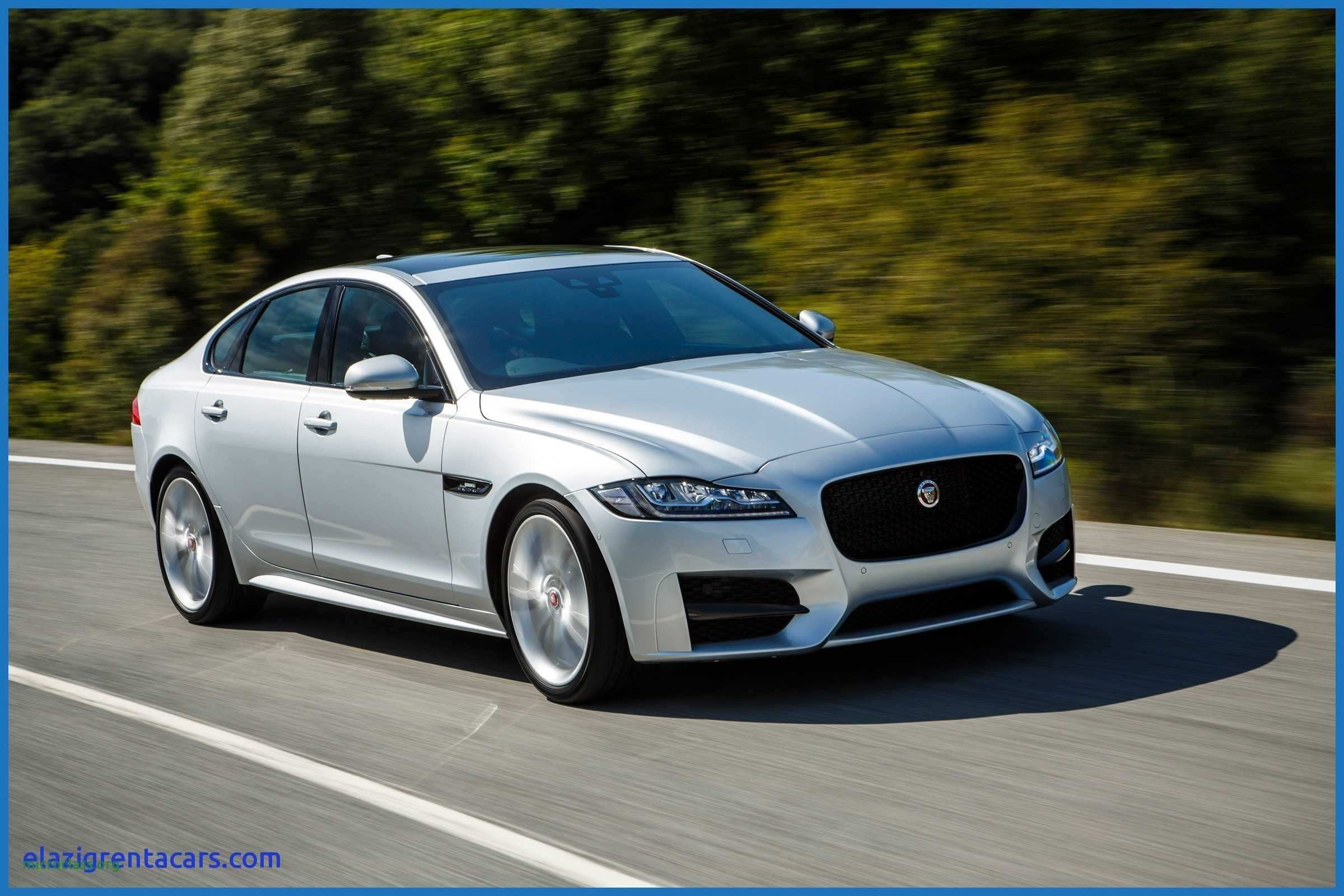 43 All New Jaguar Xf Facelift 2019 Speed Test