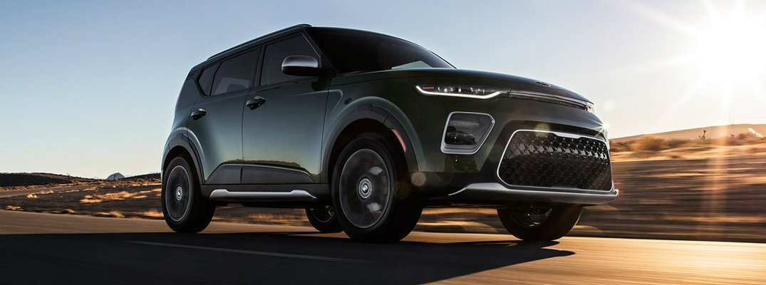 43 All New Kia E Soul 2020 Price Images