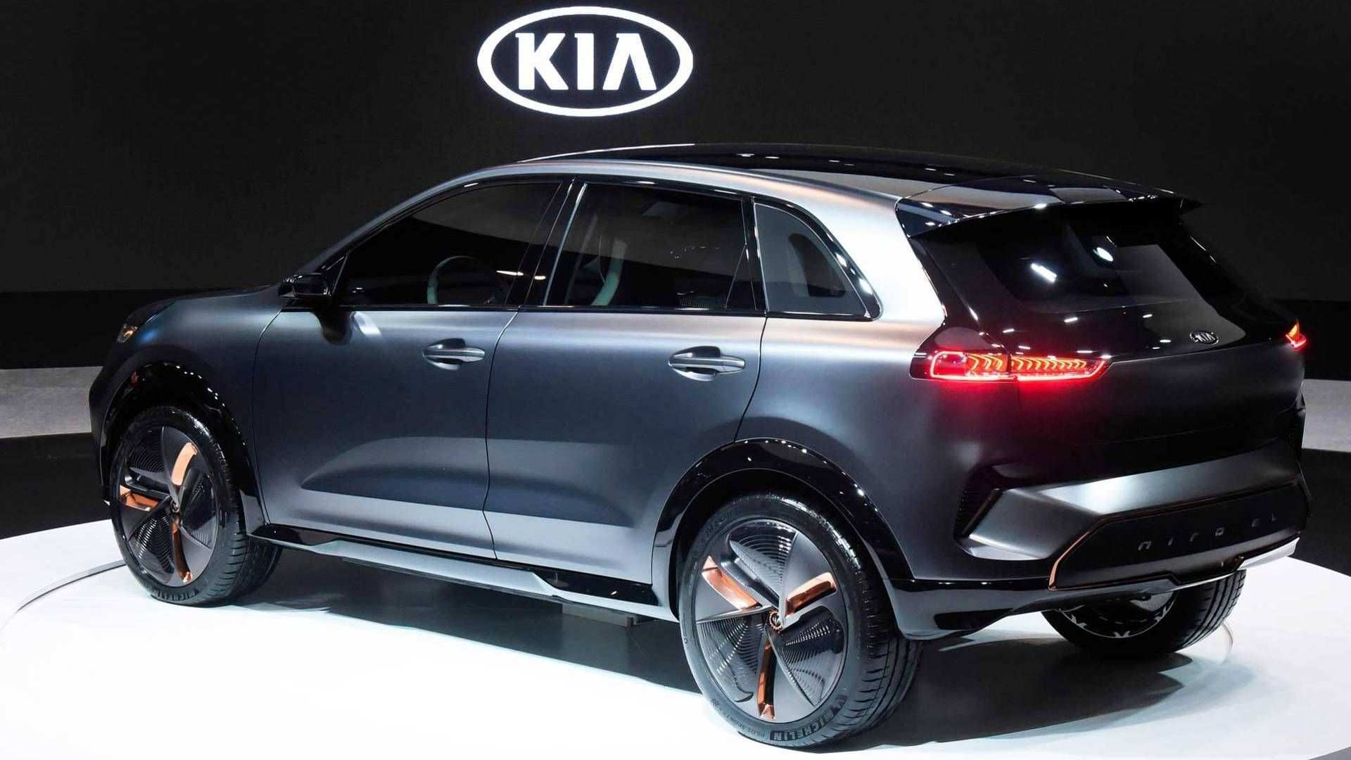 43 All New Kia Lineup 2019 Prices