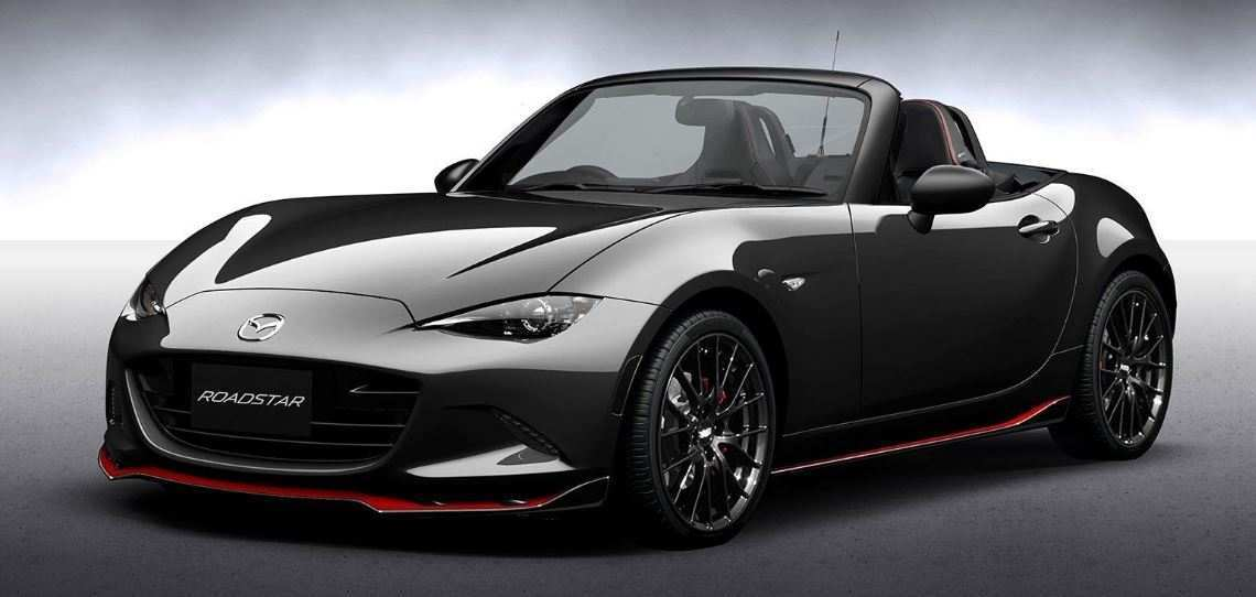 43 All New Mazda Rf 2020 Specs And Review