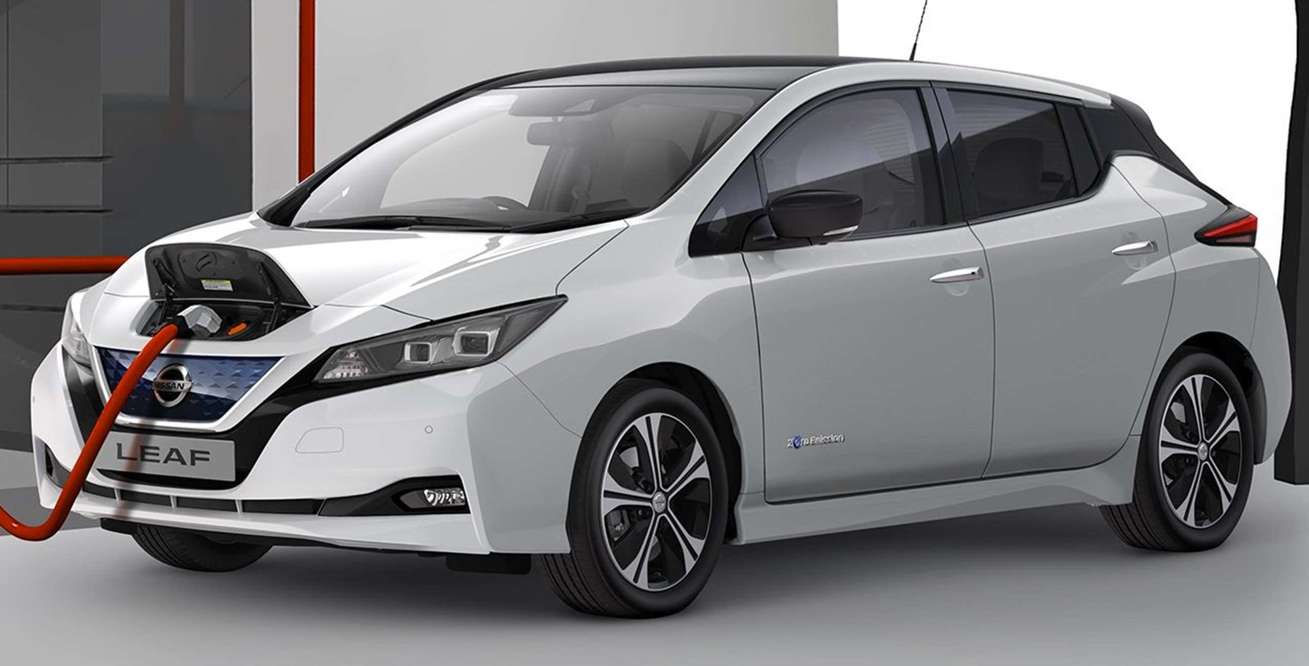 43 All New Nissan Electric 2019 Pictures
