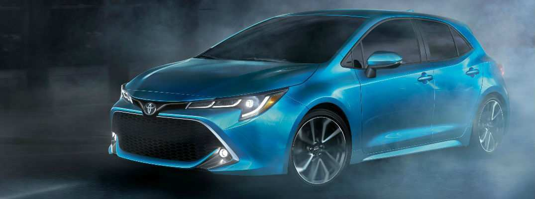 43 All New Toyota 2019 Release Date Images