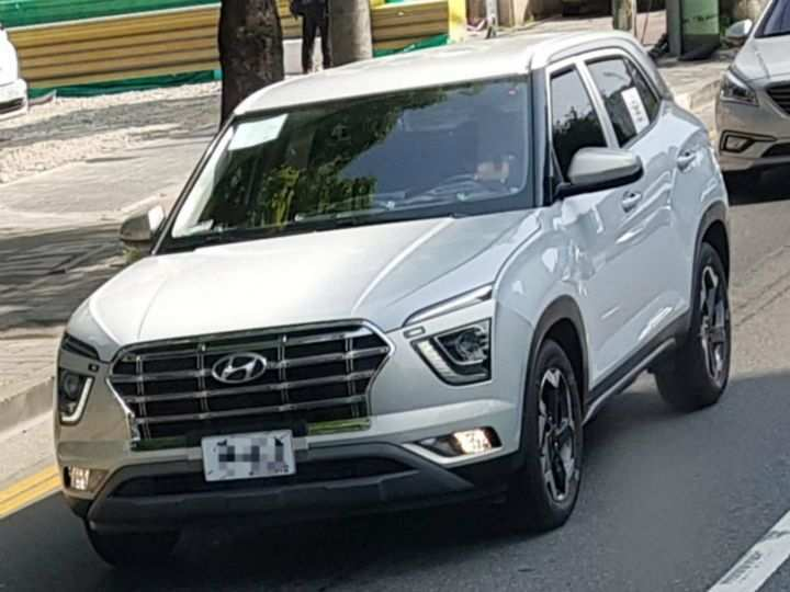 43 All New Upcoming Hyundai Creta 2020 Style