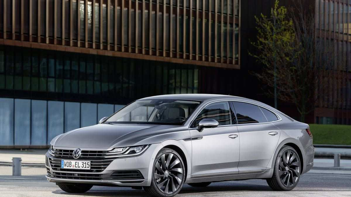 43 All New Volkswagen Lineup 2019 Specs