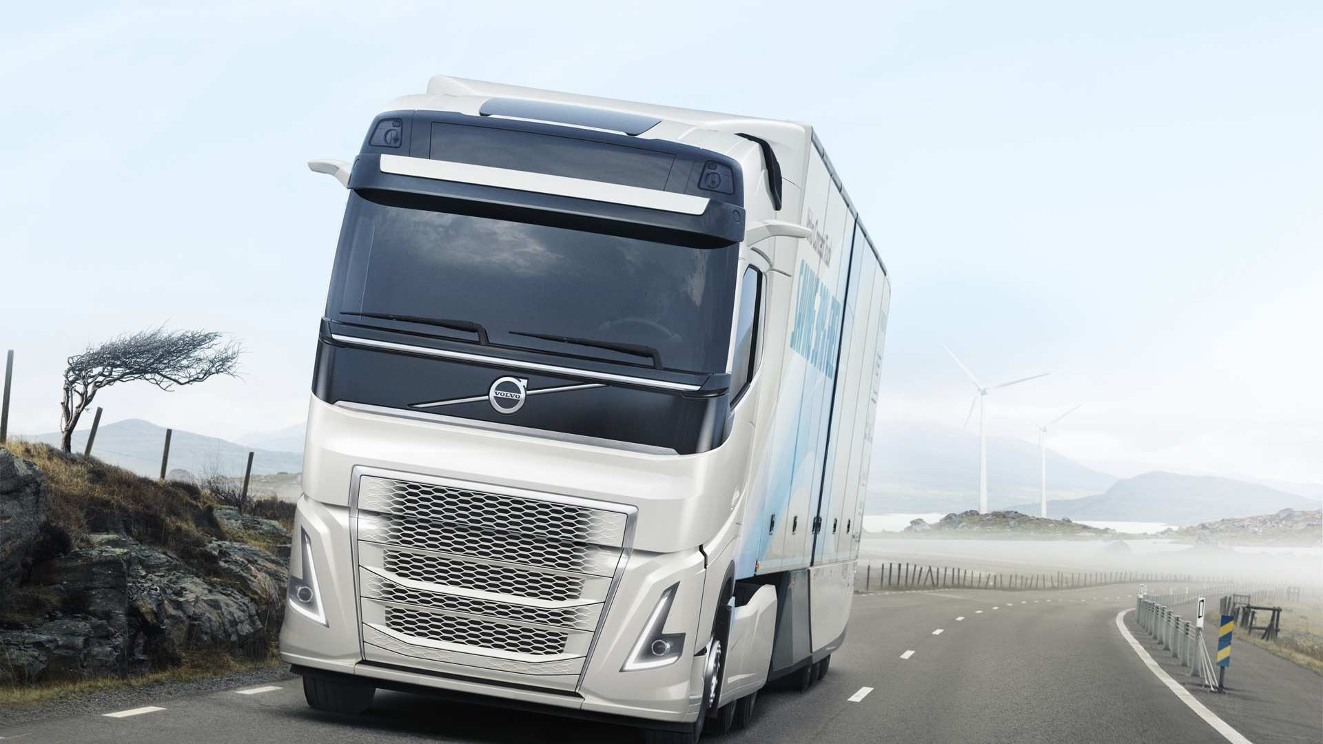 43 All New Volvo 2019 Truck Research New