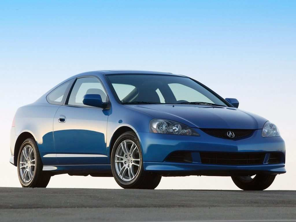 43 Best 2019 Acura Rsx Concept