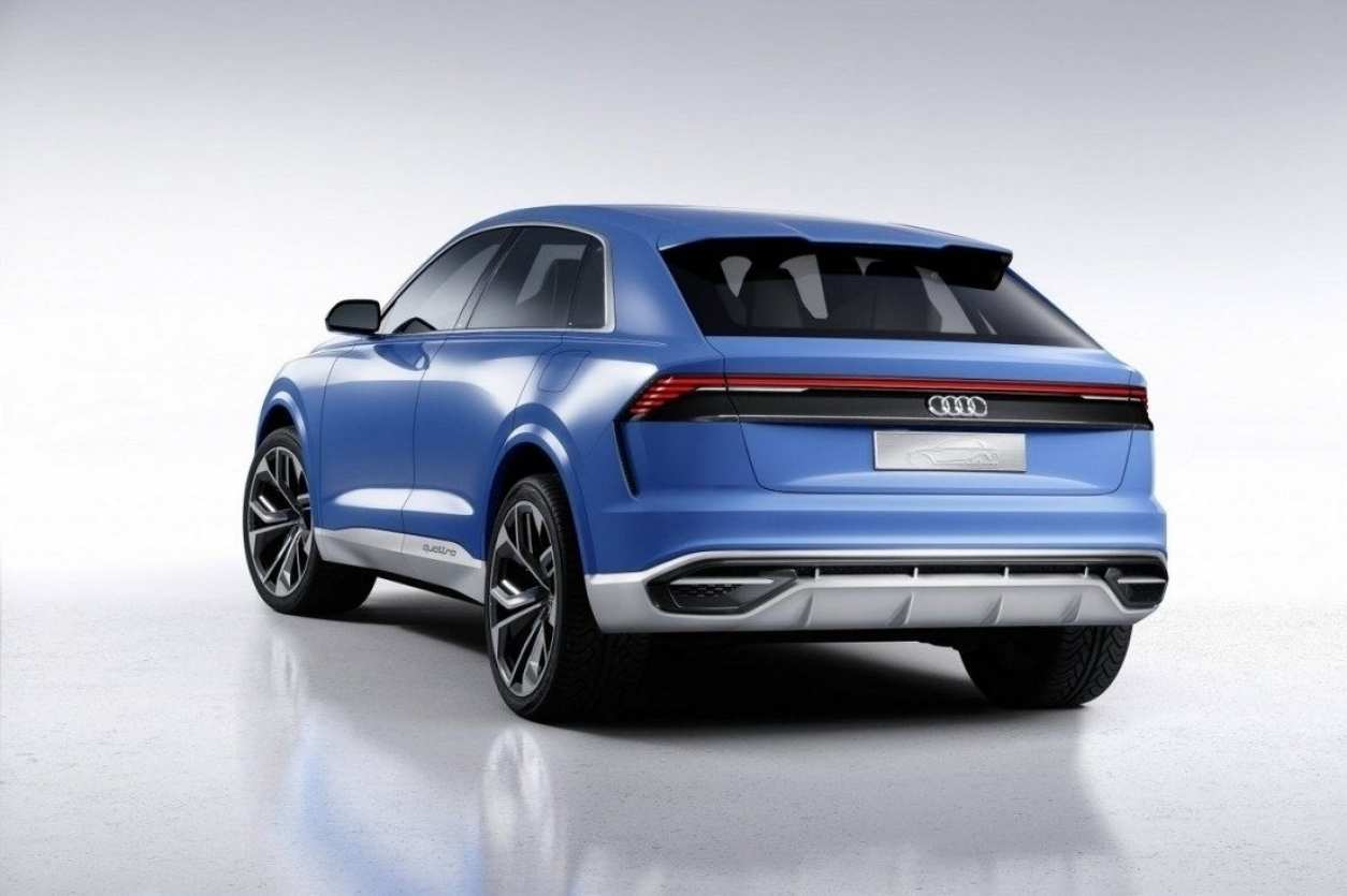 43 Best 2019 Audi Q9 Rumors