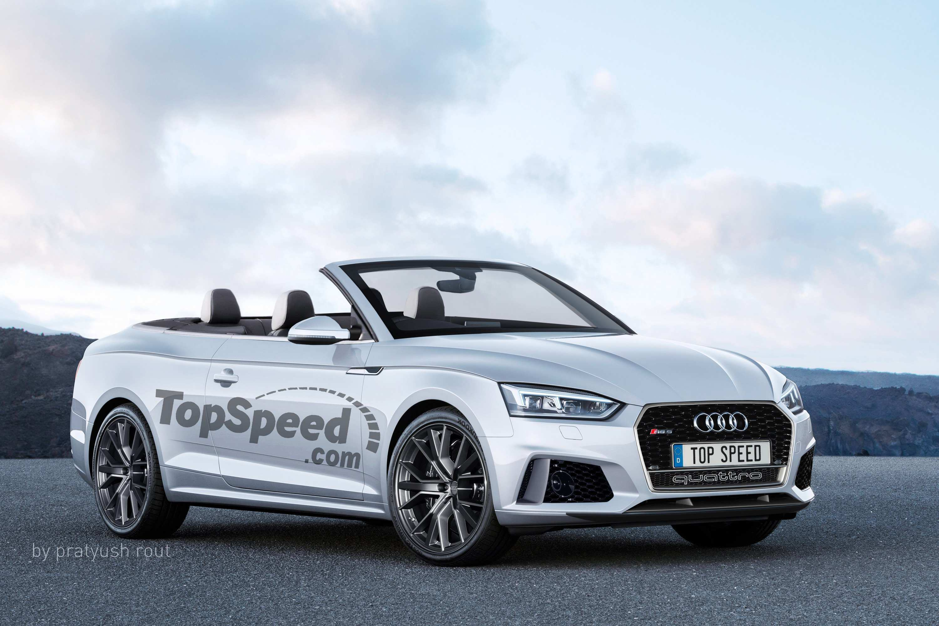 43 Best 2019 Audi Rs5 Cabriolet History