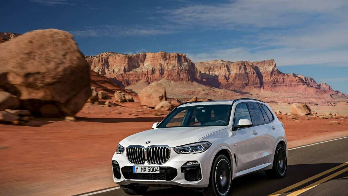 43 Best 2019 Bmw 5500 Hd Performance