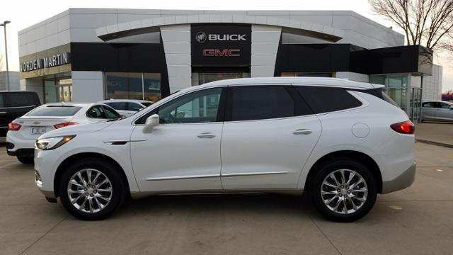 43 Best 2019 Buick Enclave Reviews