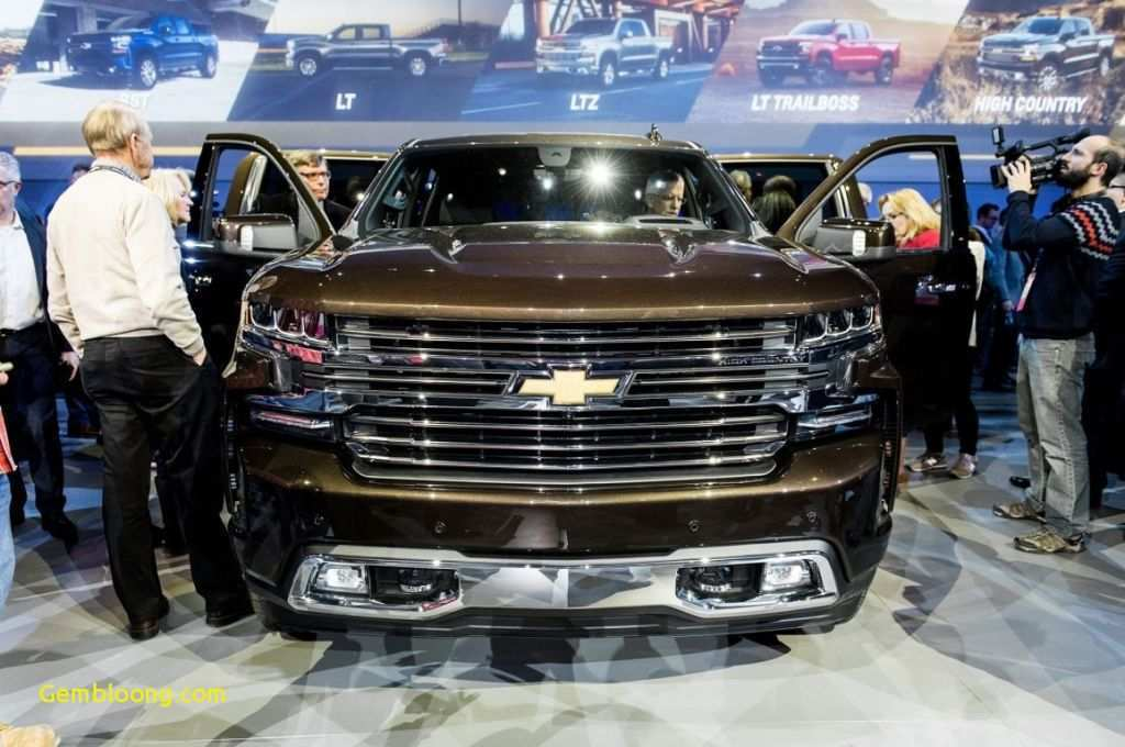 43 Best 2019 Chevy Tahoe Z71 Ss Price Design And Review