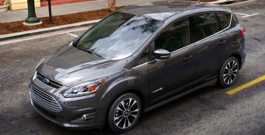 43 Best 2019 Ford C Max Pricing