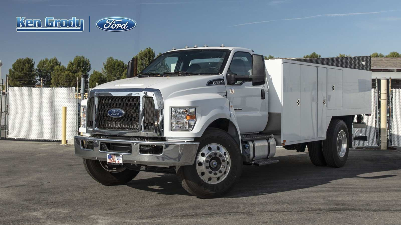 43 Best 2019 Ford F650 Specs And Review