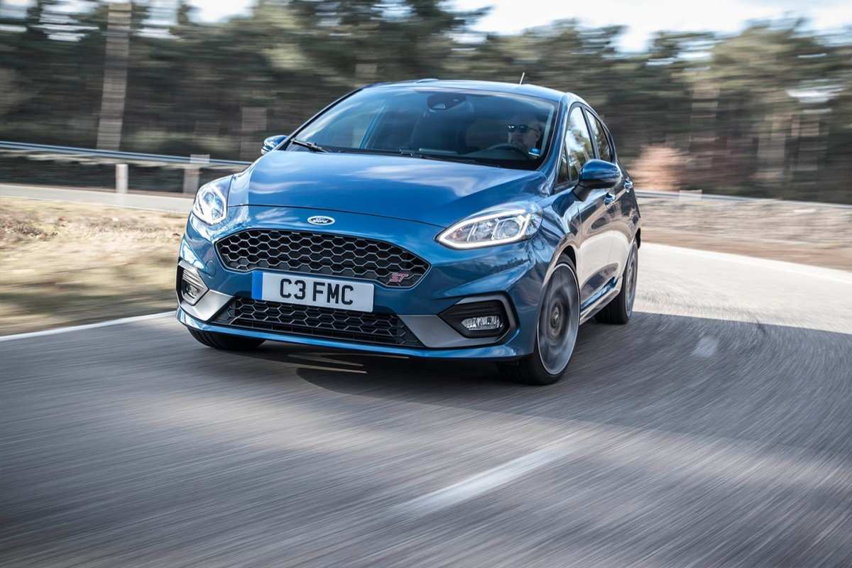 43 Best 2019 Ford Fiesta St Rs Picture