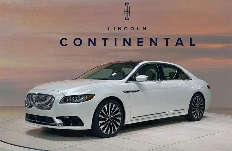 43 Best 2019 Lincoln Town Engine