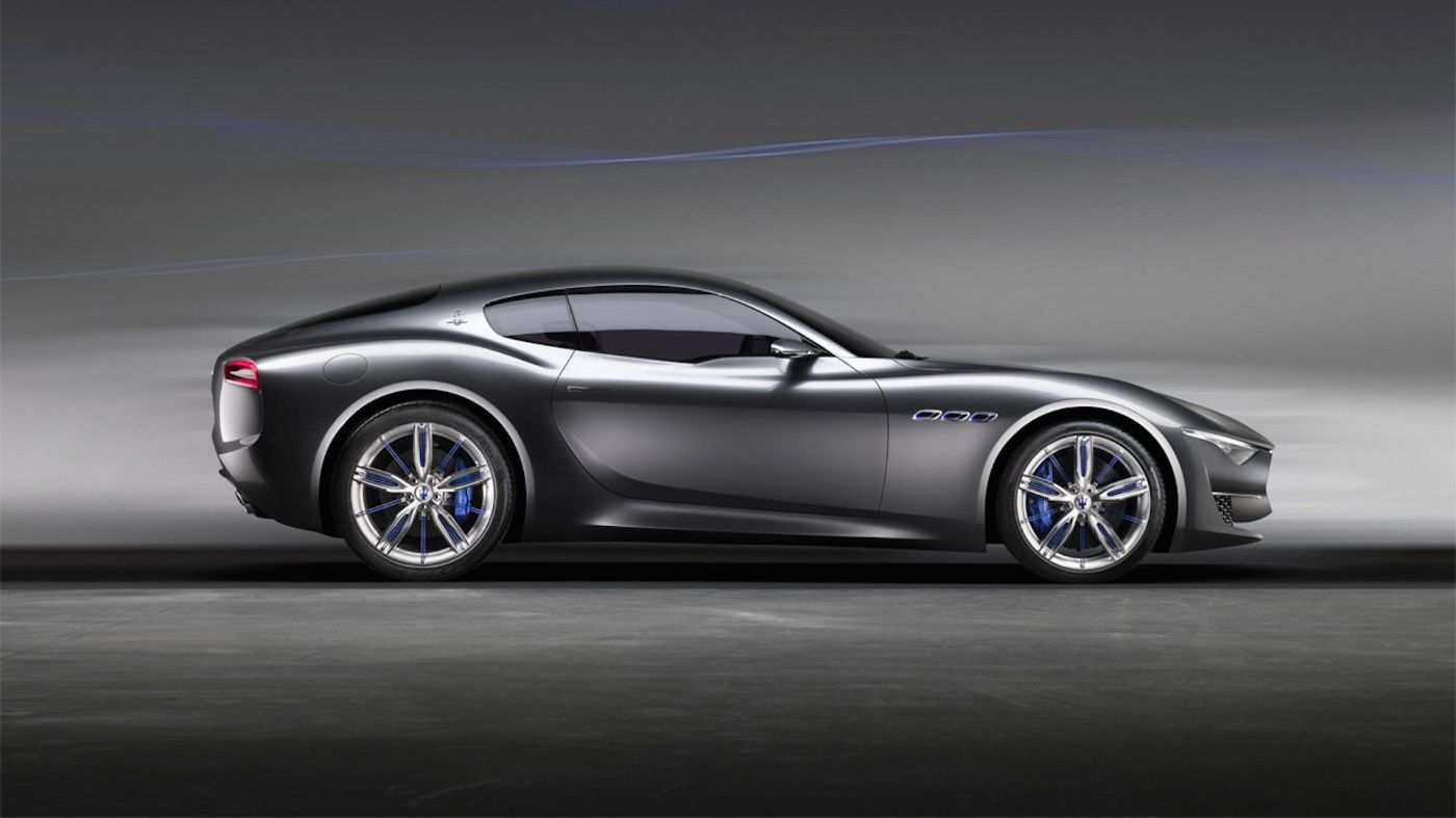 43 Best 2019 Maserati Alfieris Specs And Review