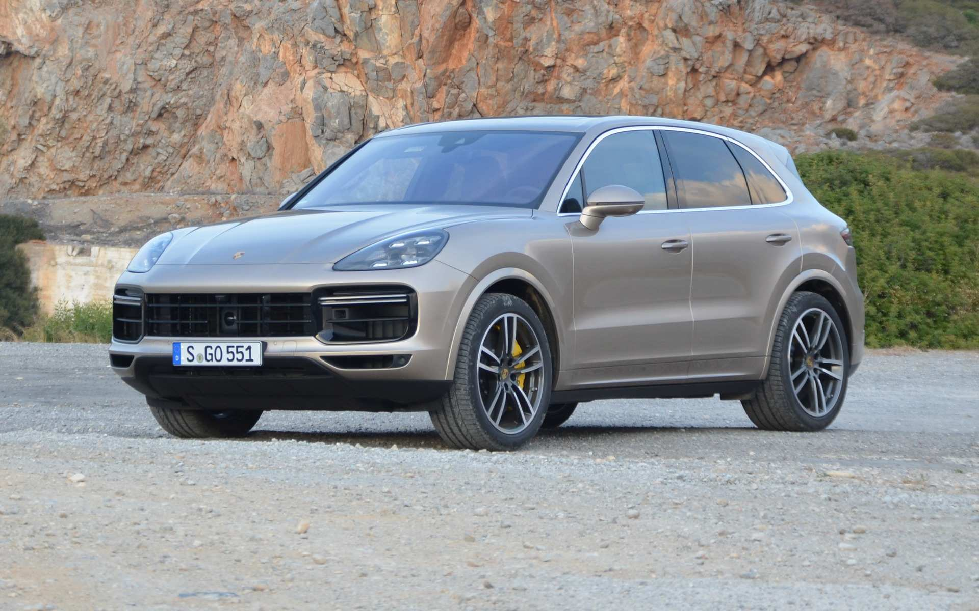 43 Best 2019 Porsche Cayenne First Drive