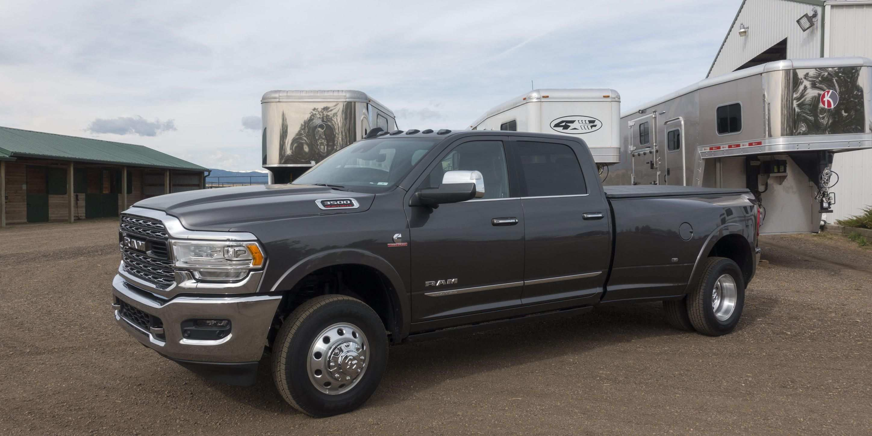 43 Best 2019 Ram 3500 Price And Release Date