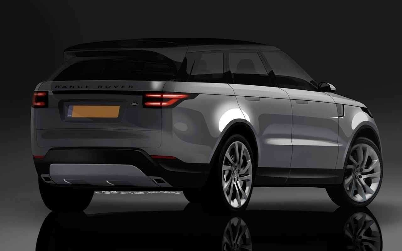 43 Best 2019 Range Rover Evoque Xl Overview