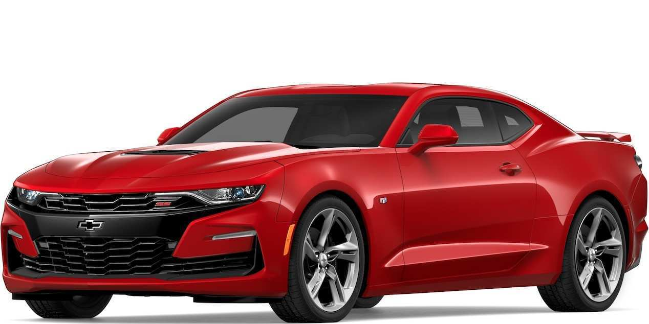 43 Best 2019 The All Chevy Camaro Pricing