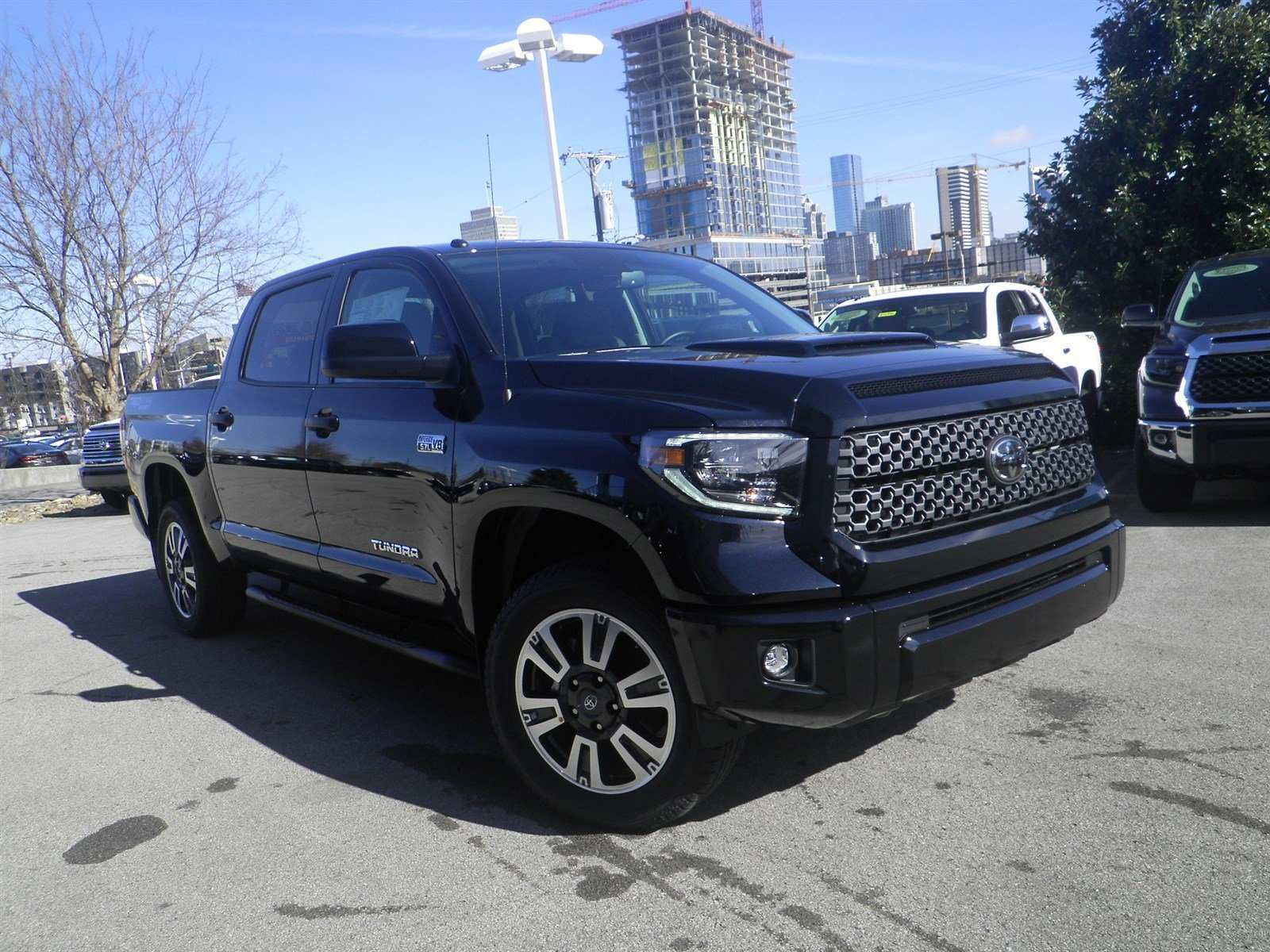 43 Best 2019 Toyota Tundra Model