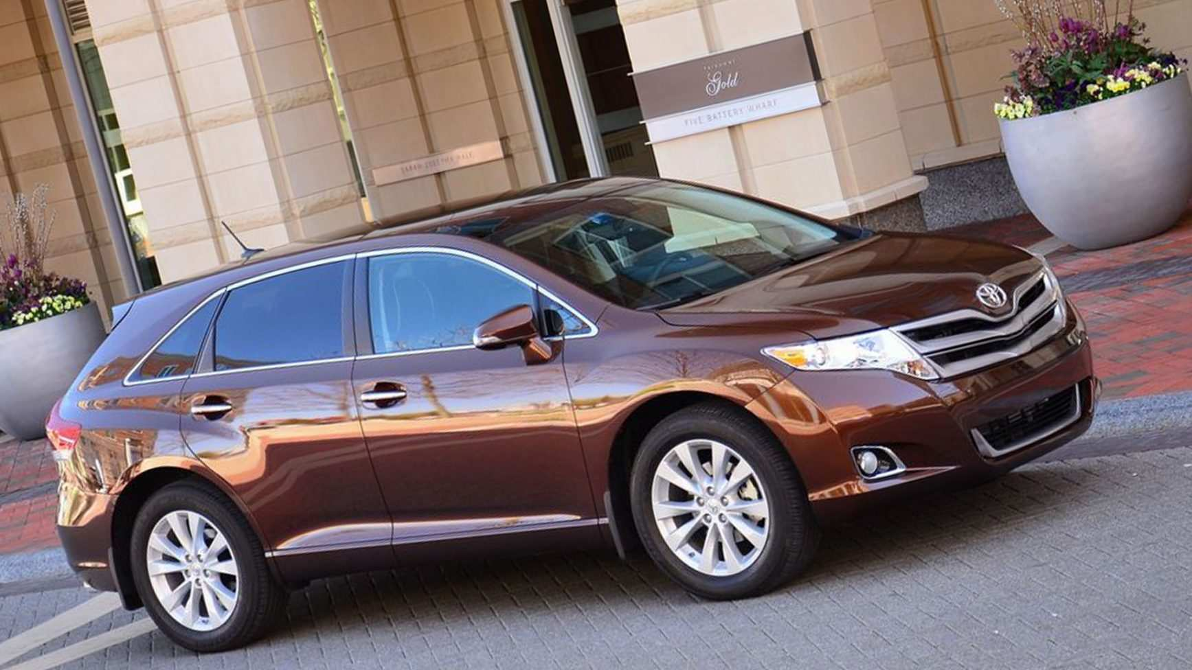 43 Best 2019 Toyota Venza Performance