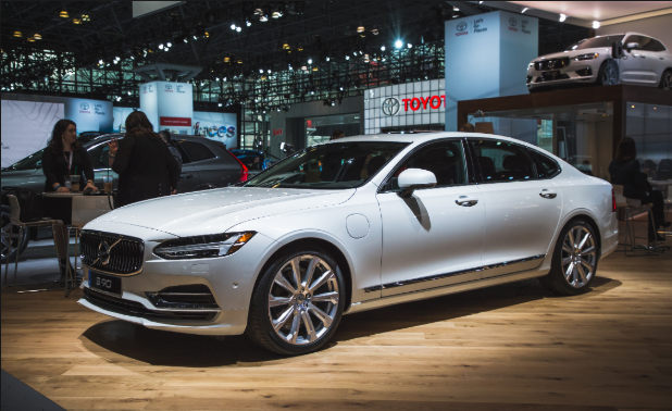 43 Best 2019 Volvo S90 Pricing