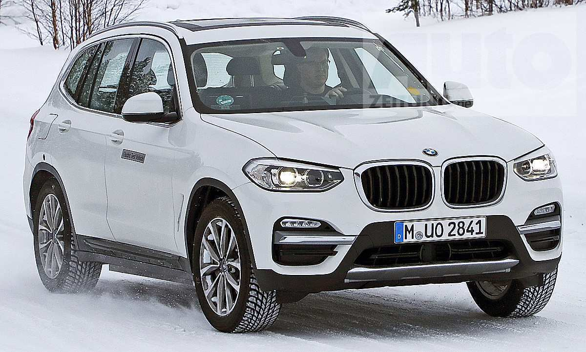 43 Best 2020 BMW X3 Engine