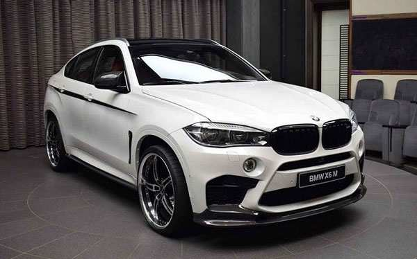 43 Best 2020 BMW X6 Release Date Performance And New Engine