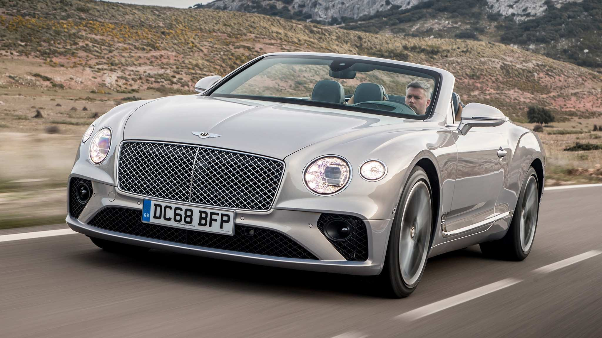 43 Best 2020 Bentley Continental GT Review