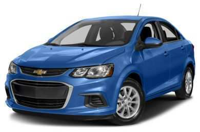 43 Best 2020 Chevy Sonic Specs