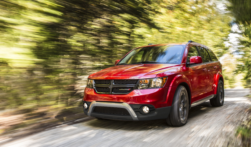 43 Best 2020 Dodge Journey Release Date Pricing
