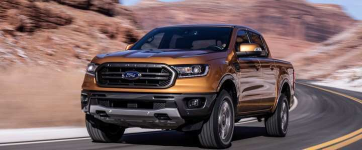 43 Best 2020 Ford Ranger Usa Release Date