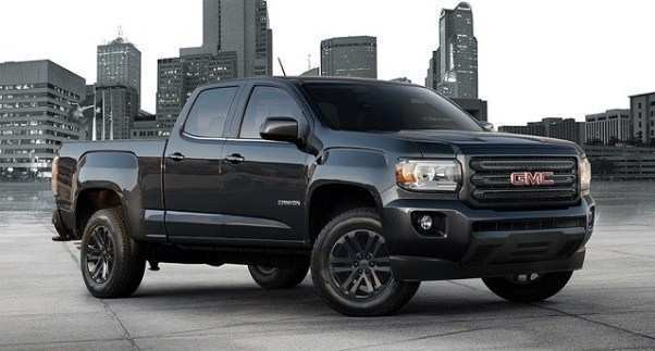 43 Best 2020 Gmc Canyon Diesel New Model And Performance