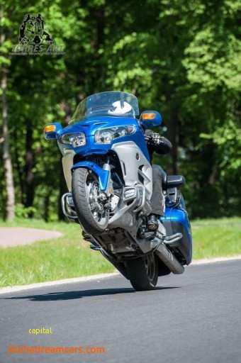 43 Best 2020 Honda Gold Wing Style