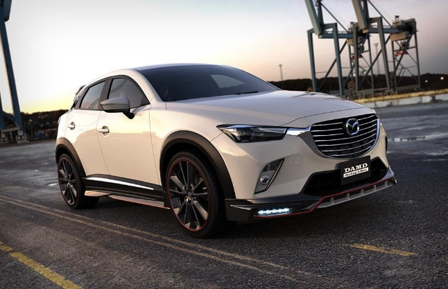 43 Best 2020 Mazda Cx 3 Ratings