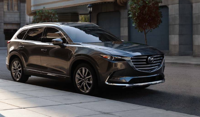 43 Best 2020 Mazda Cx 9 Update History