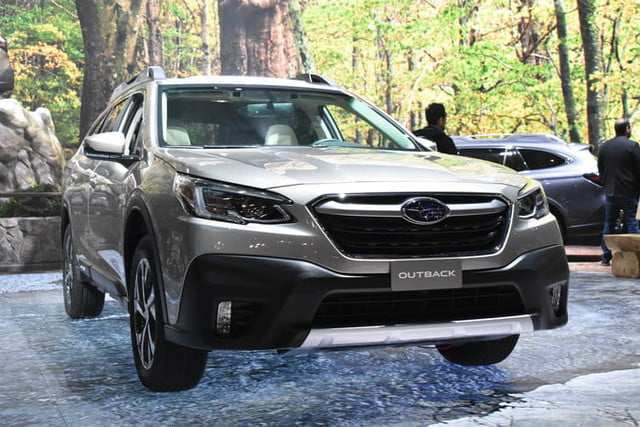 43 Best 2020 Subaru Outback New Review