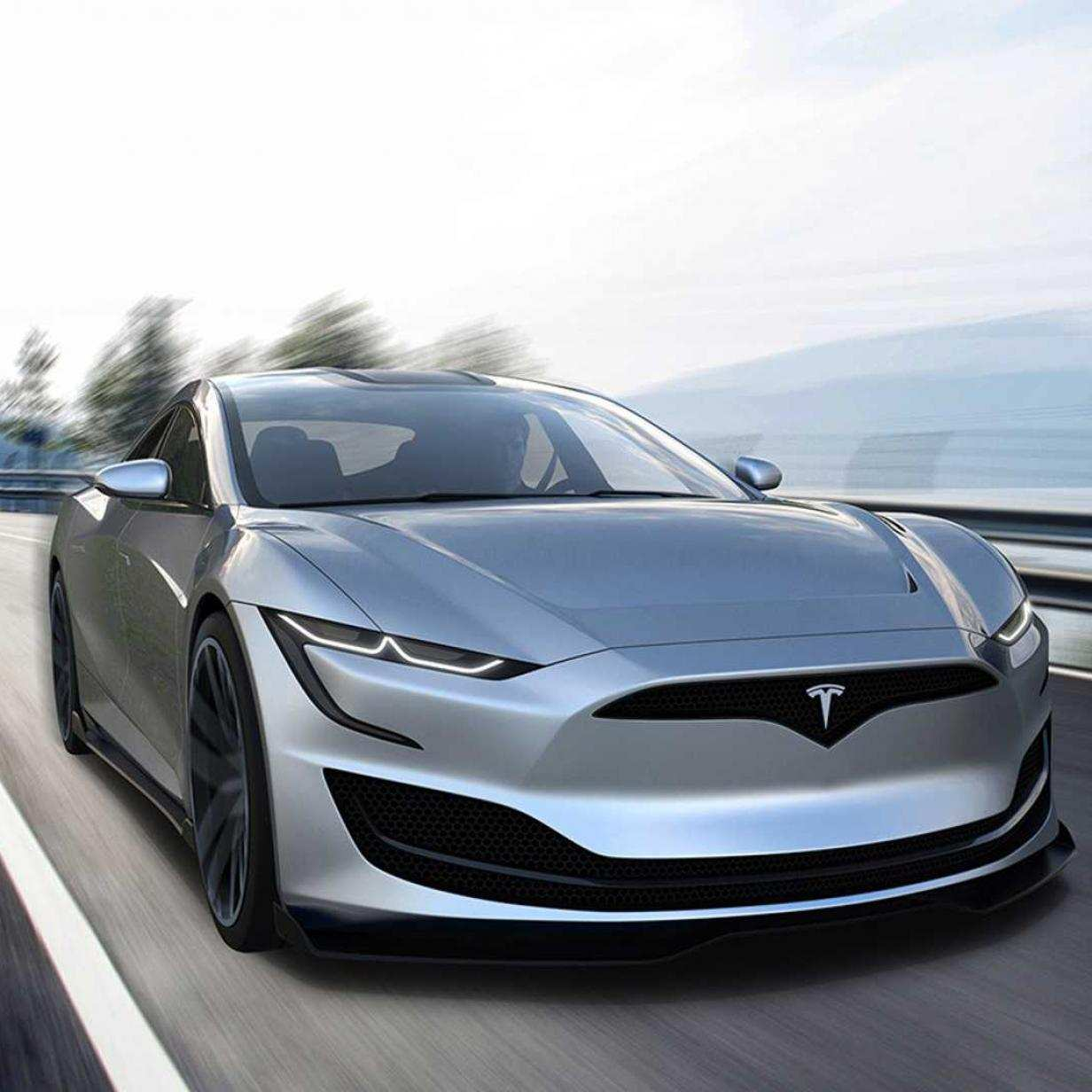 43 Best 2020 Tesla Model S Interior