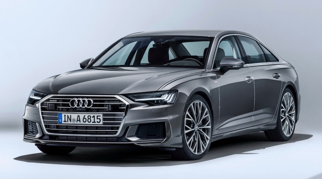 43 Best 2020 The Audi A6 Review And Release Date