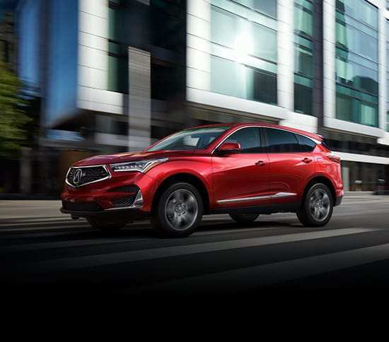 43 Best Acura Rdx 2020 Review And Release Date