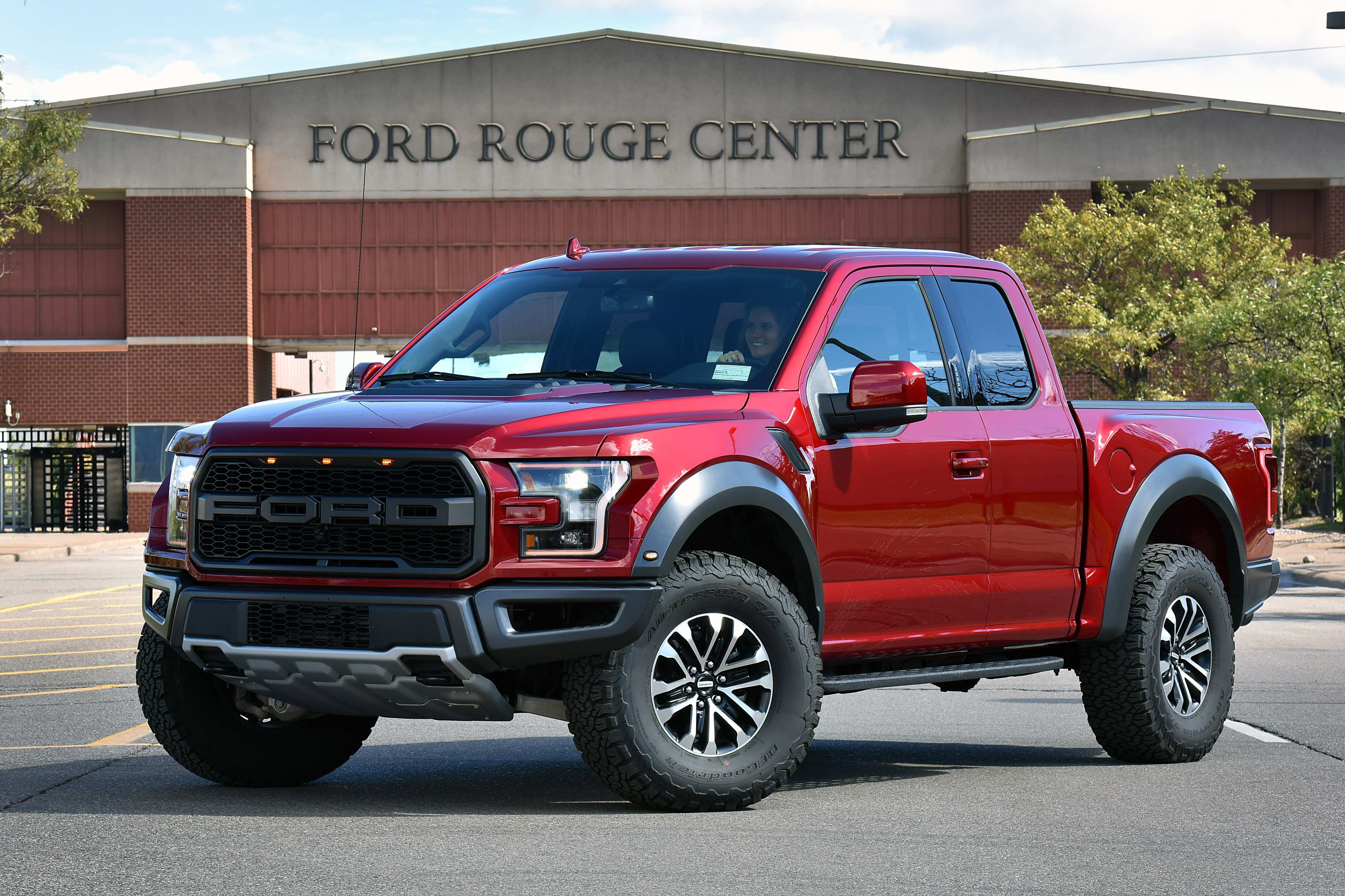 43 Best Ford Pickup 2020 Wallpaper