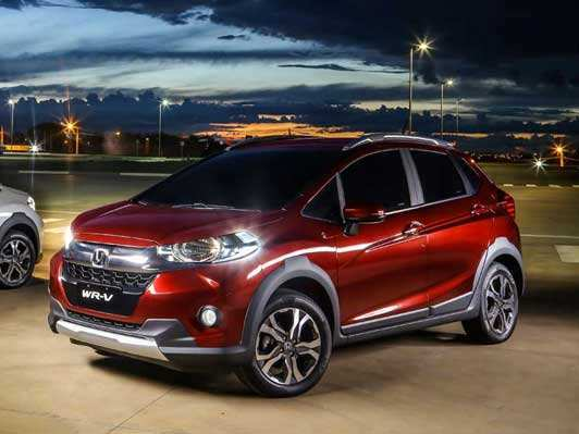 43 Best Honda Wrv 2020 Pricing
