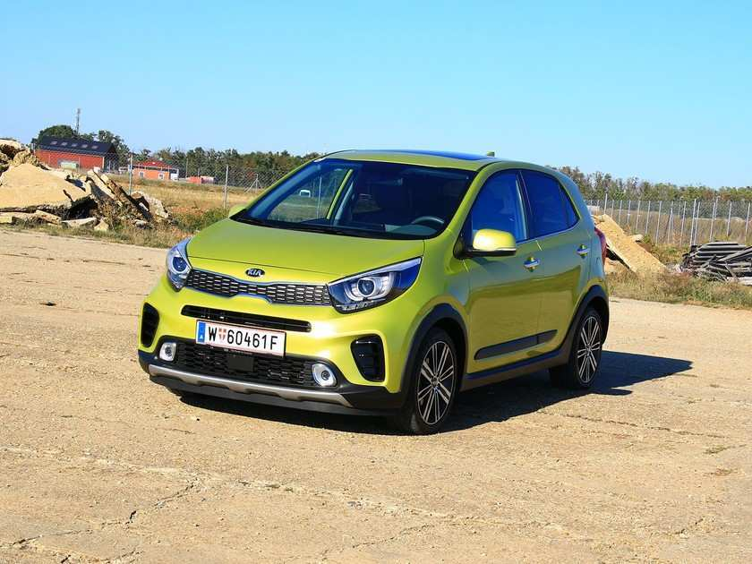 43 Best Kia Picanto 2019 Xline New Model And Performance