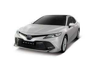 43 Best New Toyota 2019 Models Price And Release Date