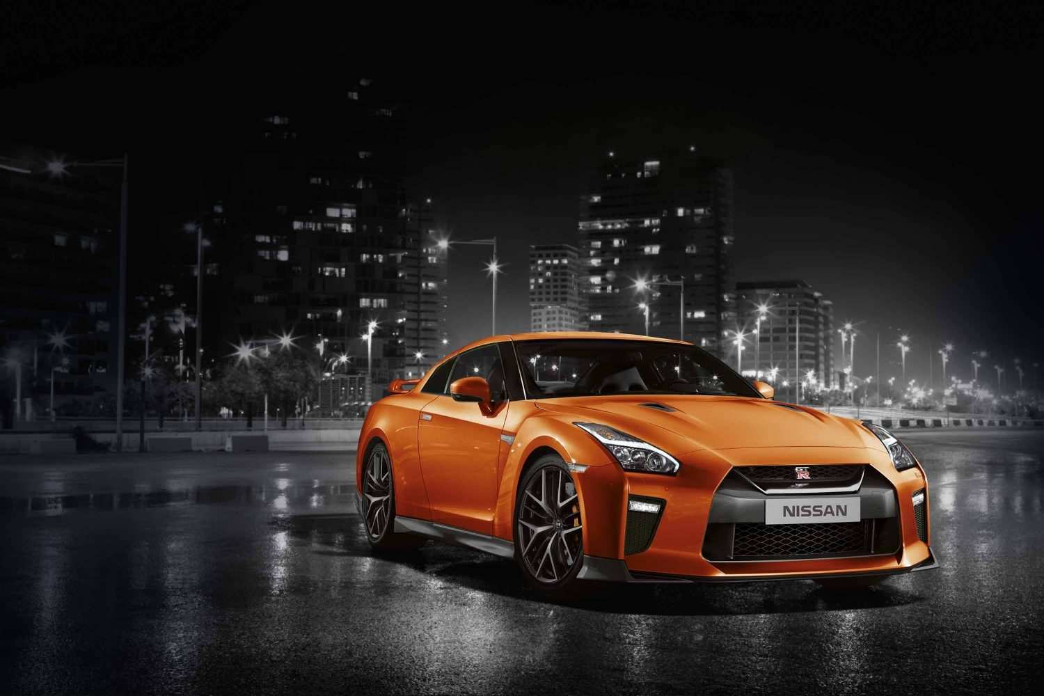 43 Best Nissan 2019 Gtr Spy Shoot