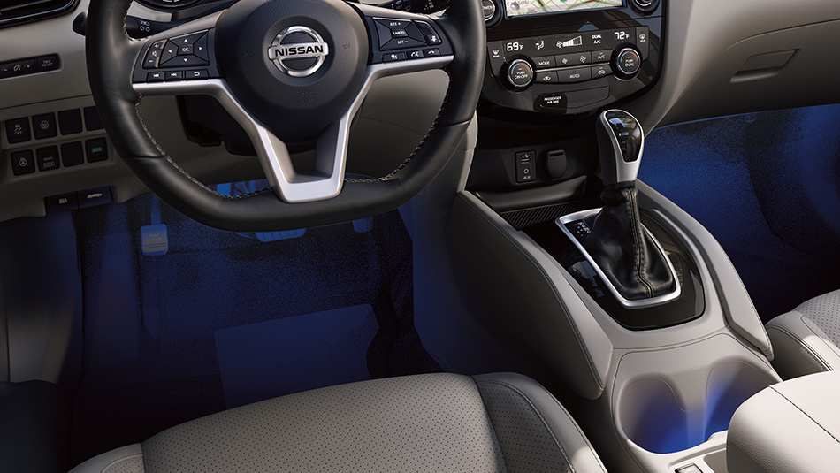 43 Best Nissan 2019 Interior Research New
