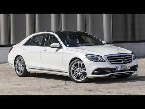 43 Best S450 Mercedes 2019 Price