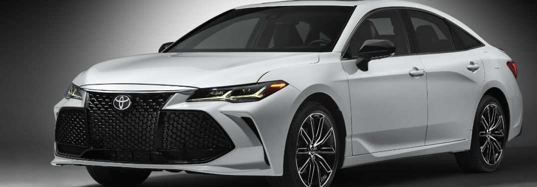 43 Best Toyota 2019 New History